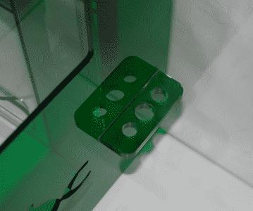 Emerald 34 Probe Holder