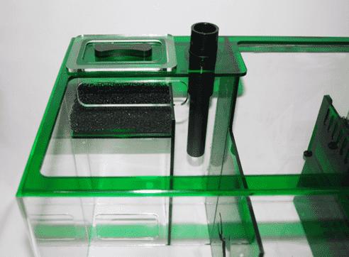 Trigger Emerald 34 Sump