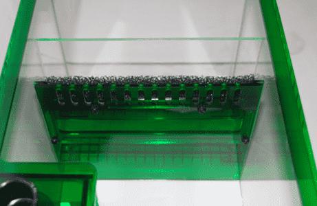 Emerald 34 Sump